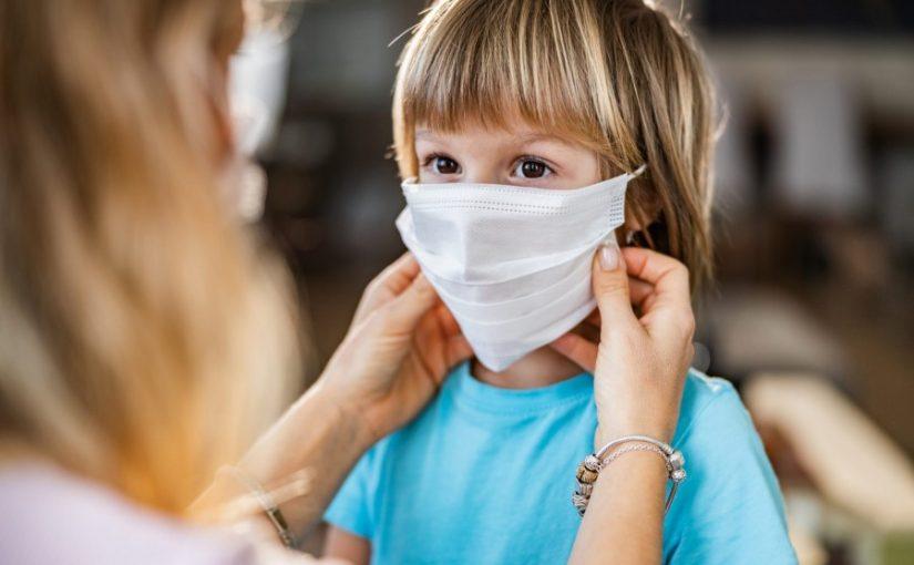 Infekcijų plitimą ribojantis rėžimas